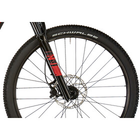 "FOCUS Jarifa² 6.7 E-mountainbike 27"" rød"